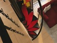 Mini-staircase TRIO 180° - RINTAL