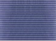 Striped cotton fabric SWARTHMORE - KOHRO