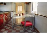 Wooden chair RAPALLO | Chair - COLLI CASA