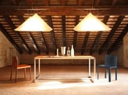Rectangular table MILANO | Rectangular table - COLLI CASA