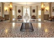 Lacquered oval table VENEZIA | Oval table - COLLI CASA