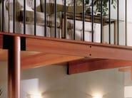 Solid wood Mezzanine Mezzanine - RINTAL