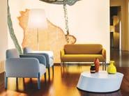 2 seater leisure sofa JOIN SMALL | 2 seater sofa - La Cividina