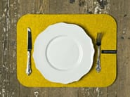 Felt placemat PLACE - In-es.artdesign