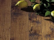 Antiqued Robinia parquet ANTIQUED ROBINIA - CADORIN GROUP