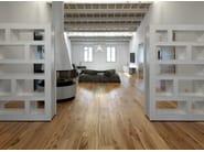 Elm parquet OLMO DE CASERA | Elm flooring - CADORIN GROUP