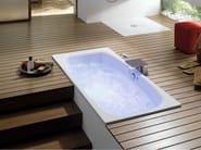 Whirlpool oval bathtub BETTEAIRJET PLUS - Bette