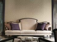 Upholstered 3 seater fabric sofa MONTMARTRE | 3 seater sofa - Bizzotto