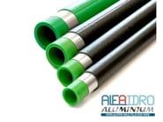 Pipe and special part for water network ALFAIDRO ALUMINIUM - PLASTICA ALFA