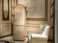 Classic style wooden storage unit ARTS | Highboard - Carpanelli Classic