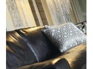 Leather sofa HERO - Formenti