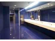 Indoor marble grit wall/floor tiles SURFACES | Wall/floor tiles - TREND Group