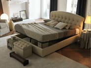 Storage bed RENNES   Storage bed - Bolzan Letti