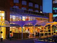 Conrad Hotel - Dublin 2012