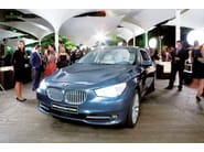 BMW Roadshow - Madrid 2009