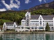 PARKHOTEL VITZNAU, SWITZERLAND 2013