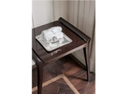 Mahogany side table ANTONY - GENTRY HOME
