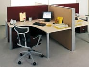 Workstation screen NEWS - ESTEL GROUP