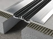 Synthetic rubber Structural joint PROEXPAN 210 - PROGRESS PROFILES