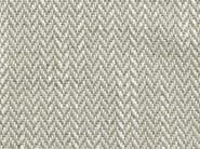 Fabric with graphic pattern MARNI - Aldeco, Interior Fabrics