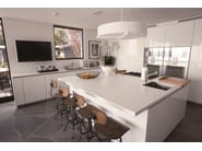 Fitted kitchen MONOS - Del Tongo
