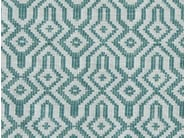 Upholstery fabric with graphic pattern BEJA - Aldeco, Interior Fabrics