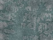Upholstery fabric with graphic pattern FRAGMENT - Aldeco, Interior Fabrics