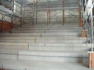 Precast reinforced concrete structural component Gradoni - APE