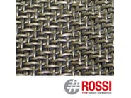 Crossed twilled wire mesh | TTM Rossi