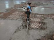 Additive for cement and concrete ADVA® Floor - Grace Construction Products - W.R. Grace Italiana
