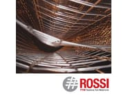 Stainless steel welded net | TTM Rossi