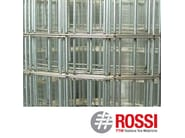 Galvanized Weled Nets   TTM Rossi