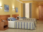 Single bed ANTIQUA | Single bed - MOBILSPAZIO Contract