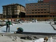 Self-adhesive membrane Bituthene® 3000 - Grace Construction Products - W.R. Grace Italiana