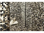 Glass mosaic MIX 1x1 - TREND Group