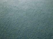 Solid-color carpeting TECNO - Vorwerk & Co. Teppichwerke