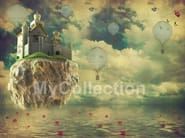 Kids wallpaper MONDO INCANTATO - MyCollection.it