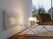 Horizontal wall-mounted radiator KUBIK | Horizontal radiator - Tubes Radiatori