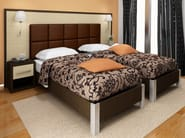 Single bed ZEUS | Single bed - Mobilspazio
