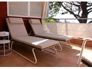 Stackable Recliner garden daybed PANAMA | Garden daybed - Sérénité Luxury Monaco