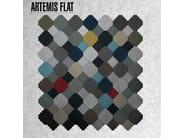 Indoor/outdoor cement wall/floor tiles ARTEMIS FLAT - TsourlakisTiles