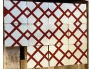Indoor/outdoor cement wall/floor tiles ODYSSEAS 226 - TsourlakisTiles
