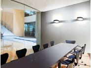 Indirect light halogen wall lamp SESTESSINA ALOGENA ENERGY SAVER - Cini&Nils
