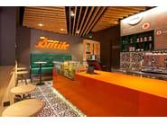 Indoor/outdoor cement wall/floor tiles ODYSSEAS 255 - TsourlakisTiles