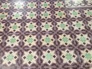 Indoor/outdoor cement wall/floor tiles ODYSSEAS 273 - TsourlakisTiles