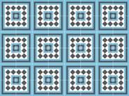 Indoor/outdoor cement wall/floor tiles ODYSSEAS 292 - TsourlakisTiles