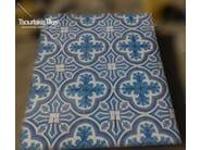 Indoor/outdoor cement wall/floor tiles ODYSSEAS 298 - TsourlakisTiles