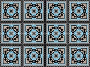 Indoor/outdoor cement wall/floor tiles ODYSSEAS 262 - TsourlakisTiles