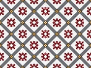 Indoor/outdoor cement wall/floor tiles ODYSSEAS 311 - TsourlakisTiles