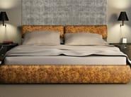 Upholstered imitation leather headboard SOFTLEATHER - SIBU DESIGN